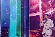 28일 서울 동대문구 경희대 평화의전당에서 2020 대한민국 대중문화예술상 온라인 시상식이 열렸다. 축하공연을 펼치고 있는 존박.