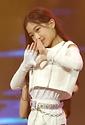 28일 서울 동대문구 경희대 평화의전당에서 2020 대한민국 대중문화예술상 온라인 시상식이 열렸다. 축하공연을 펼치고 있는 나하은.