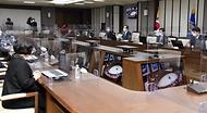 <p>정세균 국무총리가 26일 세종 다솜로 정부세종청사에서 열린 국정현안점검조정회의를 주재, 모두발언을 하고 있다.<br></p>