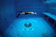 육군특수전사령부 예하 특수전학교는 지난 3월 22일부터 4월 9일까지 총 3주에 걸쳐 '기초 스쿠버(SCUBA·Self-Contained Underwater Breathing Apparatus) 교육'을 진행 하였다.  (출처= 국방일보)