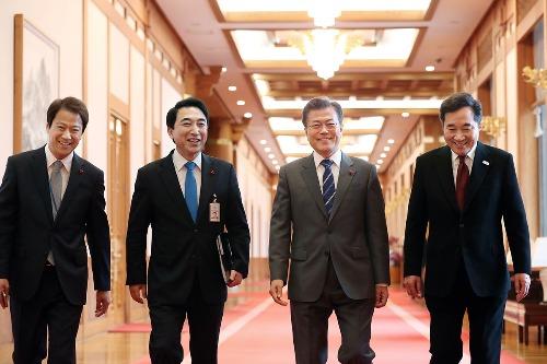 제3회 국무회의