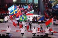 2018 평창동계패럴림픽 폐막식