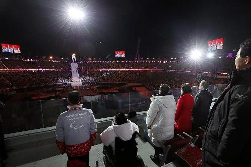 2018 평창 동계패럴림픽 폐막식