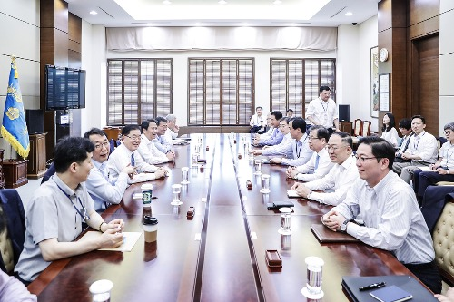 제3차 판문점 선언 이행추진위원회 전체회의