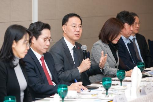 2018년 정보통신기술(ICT) 정책고객대표자 회의