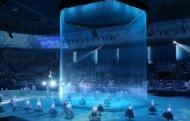 광주세계수영선수권대회 개막