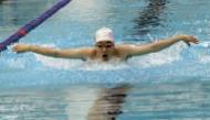자폐 장애 1급인 이동현 씨(29·광주시 동구 학동)는 2019 광주 세계 마스터스 수영선수권대회에서 경영 25~29세 그룹 자유형 100m(13일)와 접영 50m(14일), 접영 100m(15일) 등 3개 종목에 출전한다. 한국 참가자 중 유일하게 장애인으로 출전한 이동현 씨는 편견을 깨고 비장애인과 함께 역영하는 모습을 보여 주며 순위·기록 관계없이 멋진 도전을 해나갈 예정이다.