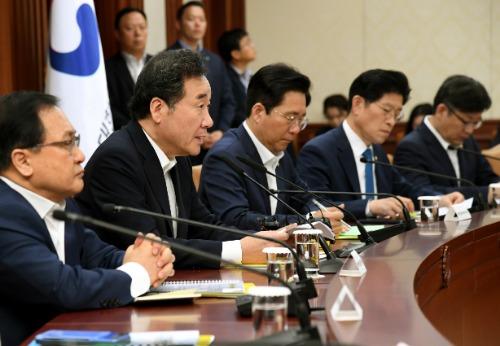 제88회 국정현안점검조정회의