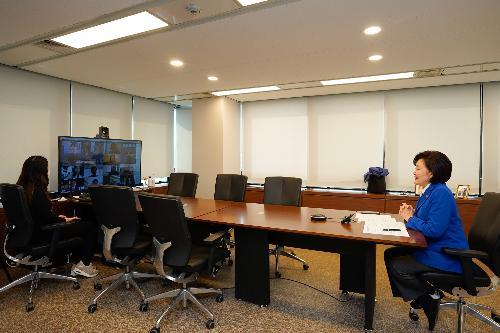 혁신기업 온라인 IR 개최