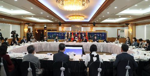 국민소통전문가단 간담회 개최
