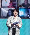 14일 서울 국민대학교 나인스튜디오에서 아시아 최초 한국 주관으로 열리는 제5회 국제예술교육실천가대회가 온라인으로 개최되고 있다. 사진 : 한국문화예술교육진흥원 지원