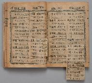 국어사전 시초 '말모이·조선말 큰사전 원고' 보물 된다