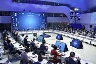제3차 한국판 뉴딜 전략회의