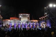 유엔참전용사 추모 평화음악회