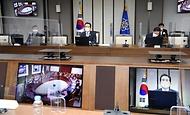 제118회 국정현안점검조정회의