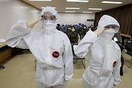 국군간호사관학교 간호사관생도 생활치료센터 지원