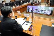 전해철 장관, 정부혁신 어벤져스와의 대화