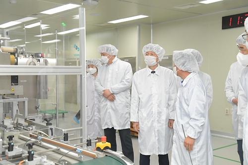 민관 합동 의약품 품질관리혁신 전략회의