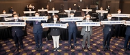 한정애 환경부장관, '2030 무공해차 전환 100 제3차 선언식' 참석