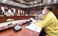 제36차 비상경제 중앙대책본부회의