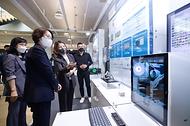 인공지능 반도체 공급기관-수요기업 MOU 및 인공지능 반도체 설계 경진대회 시상식