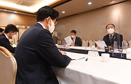 제23차 부동산시장 점검 관계장관회의