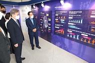 중소벤처기업 정책 성과 홍보 전시