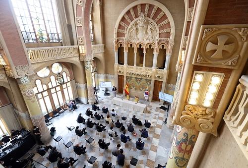 대통령 스페인 순방 계기 '한스페인 관광산업 원탁회의' 개최