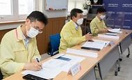 감염병전담병원 현장방문 사진 14