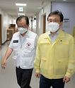 감염병전담병원 현장방문 사진 6