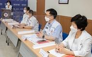 감염병전담병원 현장방문 사진 13