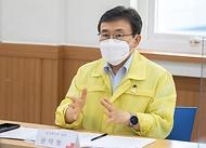 감염병전담병원 현장방문 사진 9