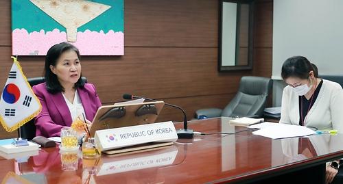 세계무역기구(WTO) 오타와그룹 통상장관회의
