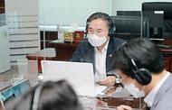 대형유통매장 방역관리 강화 간담회 사진 4