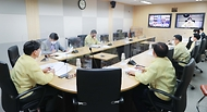 산업부 40개 공공기관 사이버보안 대응태세 점검회의 사진 2