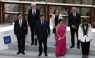 주요 20개(G20) 문화장관회의 개회식 사진 6