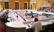 주요 20개(G20) 문화장관회의 본회의