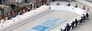 주요 20개(G20) 문화장관회의 개회식 사진 4