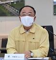 폭염·방역 대응 및 건설 자재 수급현황 점검 현장방문 사진 16