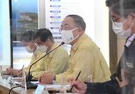 폭염·방역 대응 및 건설 자재 수급현황 점검 현장방문 사진 14