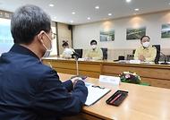 폭염·방역 대응 및 건설 자재 수급현황 점검 현장방문 사진 15