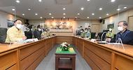 폭염·방역 대응 및 건설 자재 수급현황 점검 현장방문 사진 13