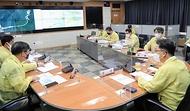 ASF(아프리카돼지열병) 추가 발생에 따른 긴급상황점검회의