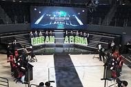 대전 e-스포츠 상설경기장 개장 사진 4
