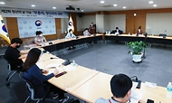 청년의 날 기념 청년의견 청취 간담회 사진 2