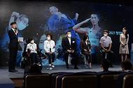 청년의날 기념식, 올림픽·패럴림픽 대표 참석