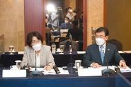 제11차 코로나19 치료제 백신개발 범정부지원위원회