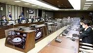 제134회 국정현안점검조정회의