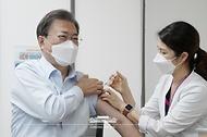 코로나19 백신 추가 접종