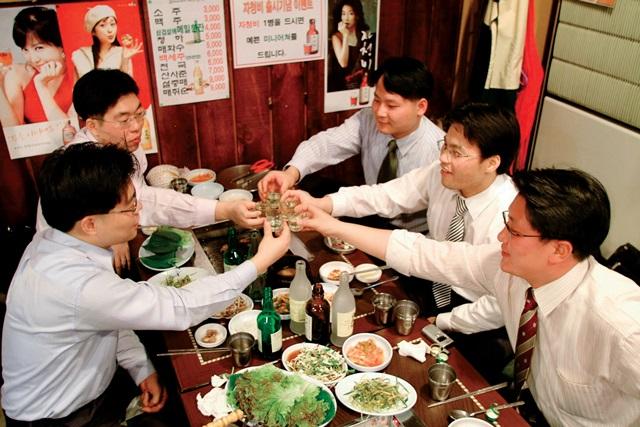 [김창엽의 생활정보] 겨울 퇴근길 한잔! 체온저하 부른다